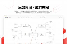 XMind Pro 8 中文破解版免费下载