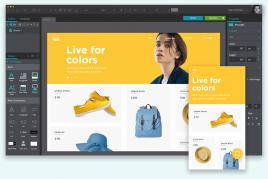 原型设计工具Justinmind7汉化版免费下载