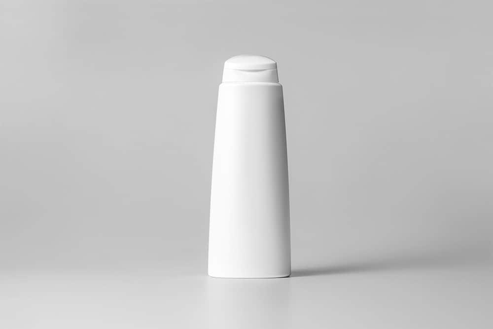 沐浴露贴图样机洗发水效果图样机洗护用品素材PSD格式